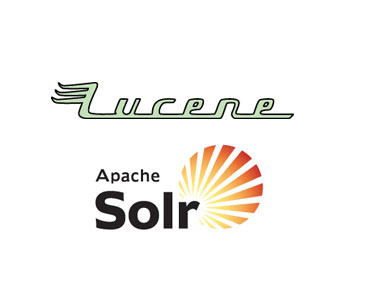 WebSphere Commerce, the SOLR extension index
