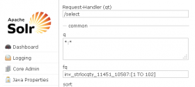 WebSphere Commerce, FEP7, Toolkit, Deploy SOLR Admin UI